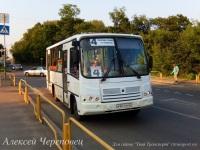 Череповец. ПАЗ-320402-03 а941мо