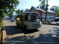 Череповец. ПАЗ-320402-03 в416ен