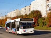 Мурманск. МАЗ-103.485 р715мс
