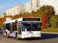Мурманск. МАЗ-103.485 р819мс