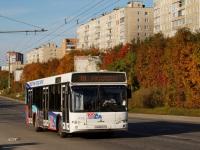 Мурманск. МАЗ-103.485 р863мс