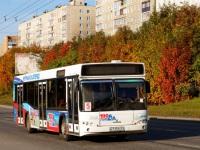 Мурманск. МАЗ-103.485 р717мс