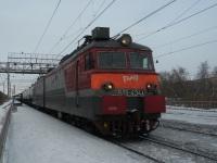 Тюмень. ВЛ11-434