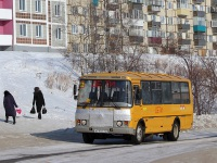 Амурск. ПАЗ-4234 в510ск