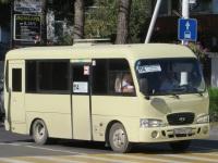 Анапа. Hyundai County SWB с305вв