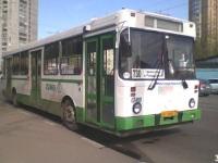 Москва. ЛиАЗ-5256.25 ат640
