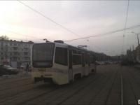 Москва. 71-619КТ (КТМ-19КТ) №5463