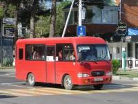 Анапа. Hyundai County SWB х384ме