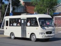Анапа. Hyundai County SWB а650уе