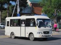 Анапа. Hyundai County SWB к933нт