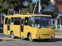 Анапа. Богдан А09204 в349ну