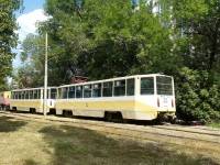 Саратов. 71-608КМ (КТМ-8М) №1331, 71-608КМ (КТМ-8М) №1329