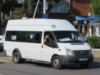 Анапа. Нижегородец-2227 (Ford Transit) м954ае