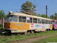 Нижний Новгород. Tatra T3SU №1660