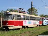 Нижний Новгород. Tatra T3SU №1671