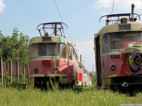 Нижний Новгород. Tatra T3SU №1733, Tatra T3SU №1692