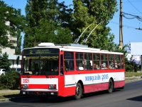 Николаев. Škoda 14Tr №3021