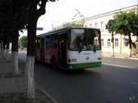 Рязань. ЛиАЗ-5256.26 ак684