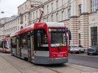 Санкт-Петербург. 71-301 (ЛМ-68М4) №7512