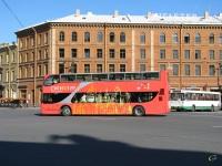 Санкт-Петербург. UNVI Urbis 2.5DD ва356