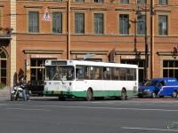 Санкт-Петербург. ЛиАЗ-5256.25 аа032
