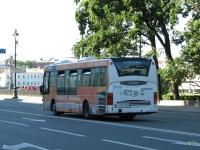 Санкт-Петербург. Scania OmniLink CL94UB в422ау