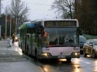 Вильнюс. Volvo 7700A AGB 433