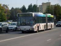 Вильнюс. Volvo 7700A AGF 820