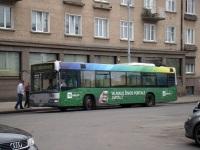 Вильнюс. Volvo 7700 ANV 209