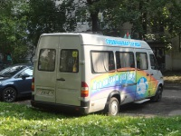 Минск. Mercedes-Benz Sprinter 411CDI 2006ME-7