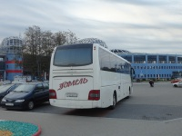 Минск. MAN A13 Lion's Coach AE9913-3