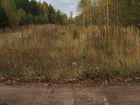 Рязань. Вид в сторону бывшей станции Пилево