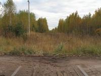 Рязань. Вид в сторону бывшей торфоперегрузочной станции Мещёра (Торфяная)