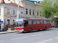 Саратов. Mercedes O405 ау645
