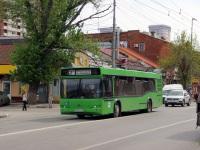 Саратов. МАЗ-103.465 х349рн