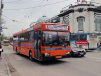 Саратов. Mercedes O405 ау684