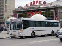 Саратов. Mercedes O405 ва704
