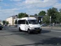 Сергиев Посад. Самотлор-НН-323760 (Mercedes Sprinter) вт679