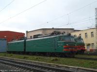 Тверь. ВЛ10-1722