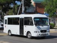 Анапа. Hyundai County LWB а257оу