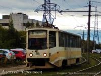 71-608КМ (КТМ-8М) №89