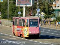 Череповец. 71-605А (КТМ-5А) №140