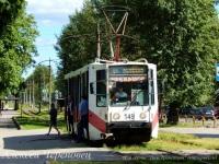 Череповец. 71-608К (КТМ-8) №149
