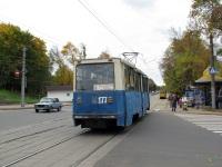 Смоленск. 71-605 (КТМ-5) №177