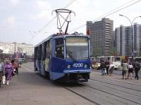 Москва. 71-608КМ (КТМ-8М) №4200