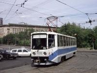 Москва. 71-608КМ (КТМ-8М) №4218