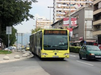 Сплит. Mercedes-Benz O530 Citaro G ST 906-RM
