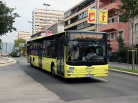 Сплит. MAN A26 Lion's City LL NL313-15 ST 364-PG