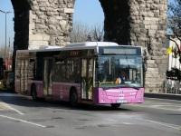 Стамбул. Temsa Avenue LF 34 GA 3887