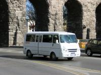 Стамбул. Karsan J10 Premier 34 FC 1335
